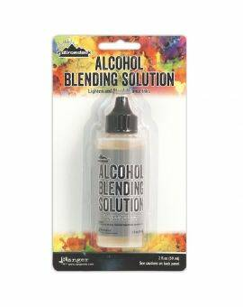 Ranger Alcohol blending solution 59 ml