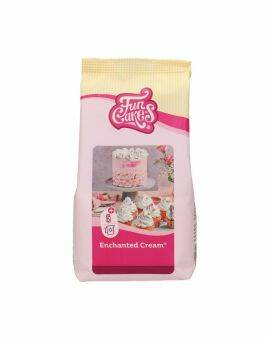 FunCakes special edition mix- Enchanted cream