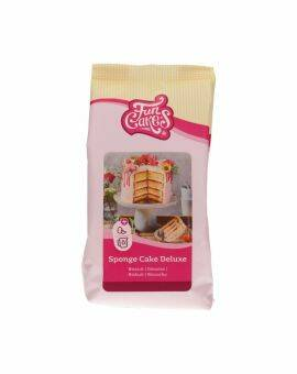 Funcakes mix voor royal icing 450 gram