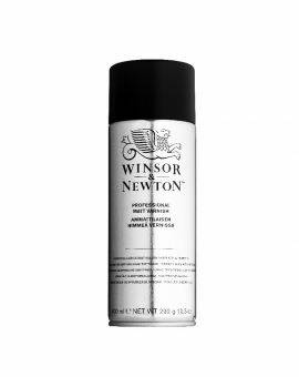 Artists vernis spray glans- 400 ml