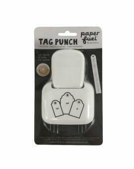 """Paperfuel pons 3 in 1 tag- 1,5""""/2""""/2,5"""""""