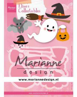 Collectable- Eline's Halloween