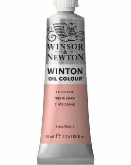 Winton oil 37 ml flesh tint